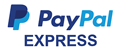 Payment Logo Paypal Express Checkout